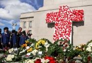 ANZAC Day, Auckland, New Zealand, 2012