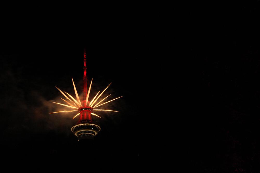 Chinese Lantern Festival, Auckland, New Zealand, 2013