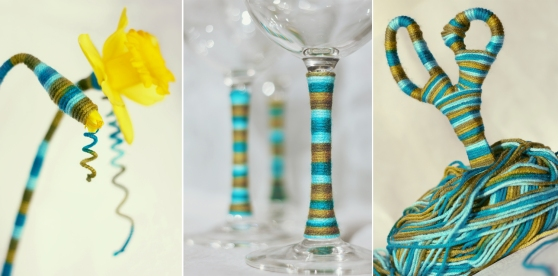 yarn-collage