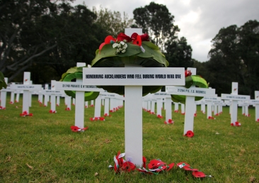 anzac2014-auckland domain