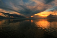 rarotonga-cookislands-sunset