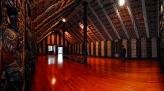Waitangi Treaty Grounds Marae