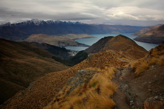 Ben Lomond Queenstwon New Zealand