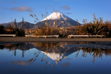 mt ngauruhoe new zealand tongariro mt. doom