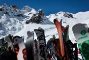 tongariro new zealand skiing