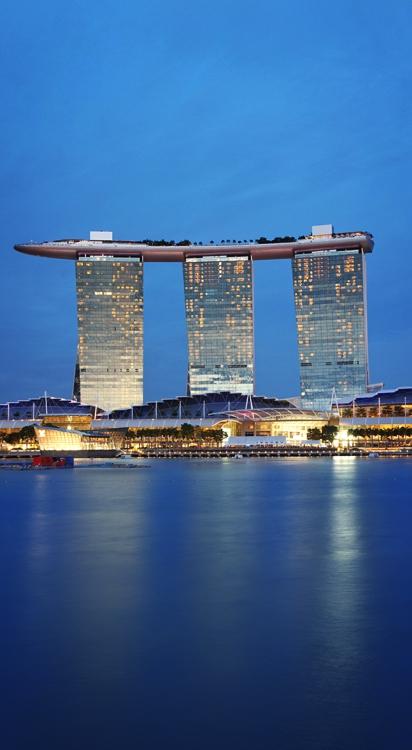 singapore boat building