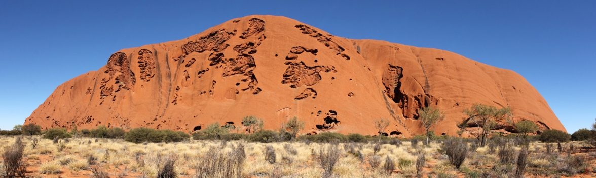 northern territory ayers rock