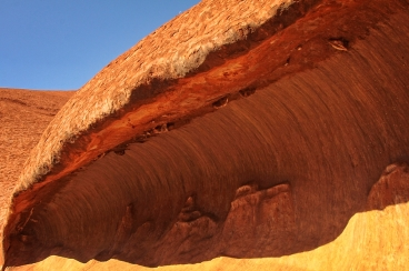 northern territory ayers rock