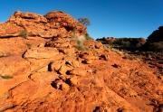 northern territory king canyon