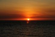 northern territory darwin sunset