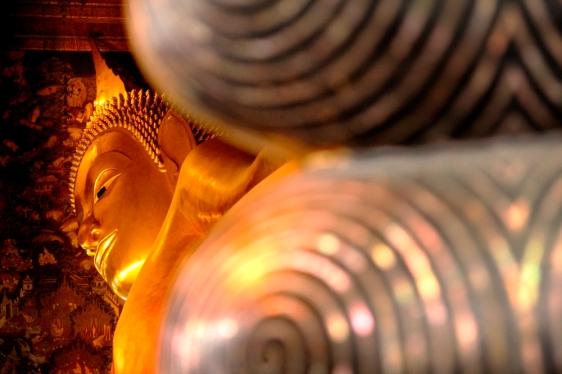 Wat Pho Bangkok Buddha