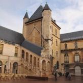 Dijon, France: Musee des Beaux Arts