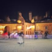 Dijon, France: Place de la Liberation