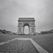 champs-elysees-arc-de-triomphe