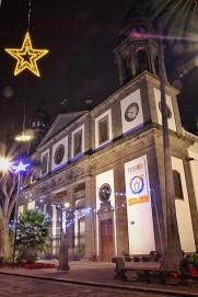 La Laguna Cathedral