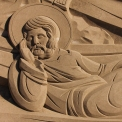 Sand sculptures Las Palmas