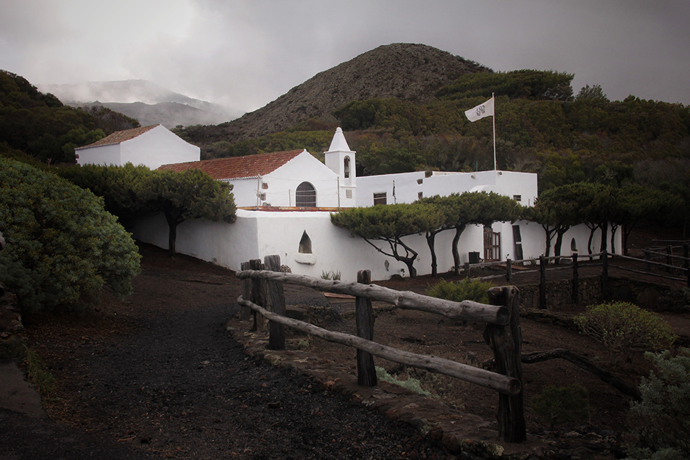 Our Lady of the Kings, El Hierro