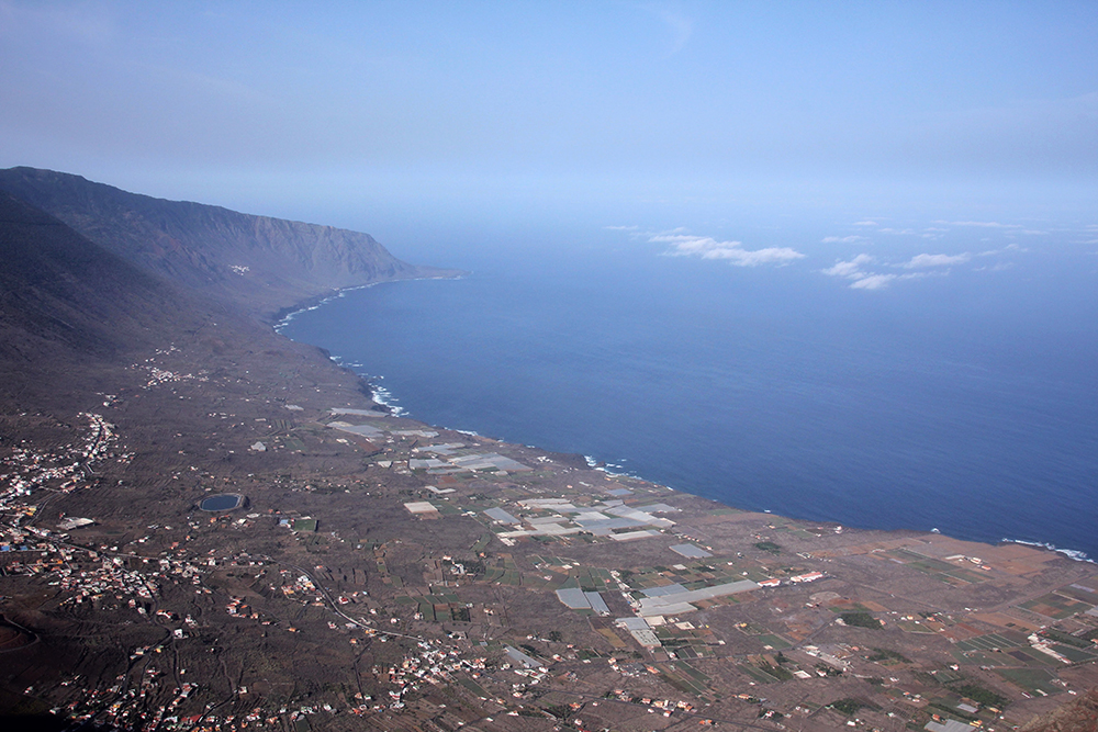 El Golfo, El Hierro