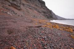 Playa del Verodal, El Hierro