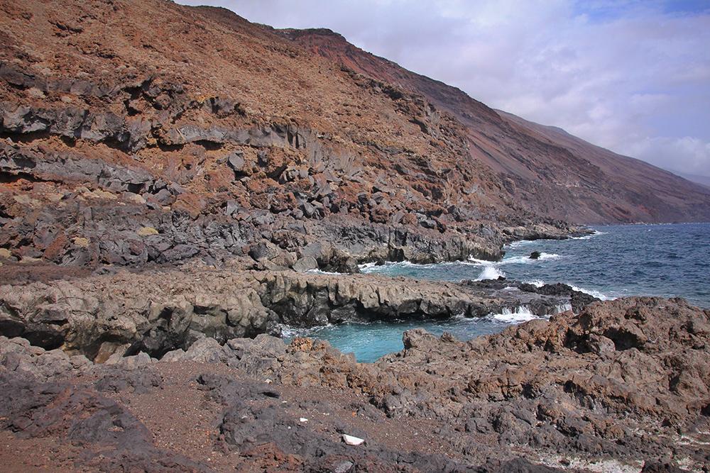 Orchilla, El Hierro