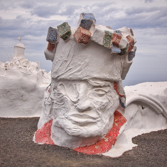 Art, El Hierro