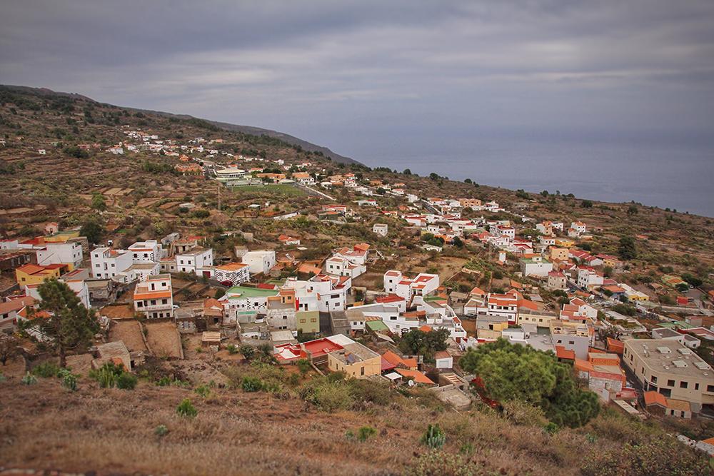 Las Casas, El Hierro