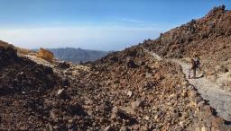 El Teide Panorama
